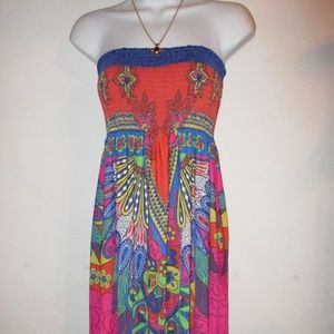 Cristina Love Beach Dress or Swimsuit Cover Up